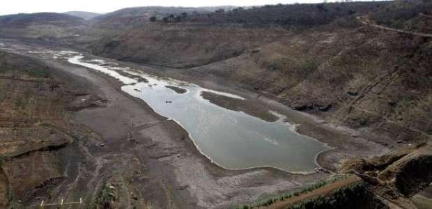 PE: Barragem de Jucazinho pode romper quando recupera água