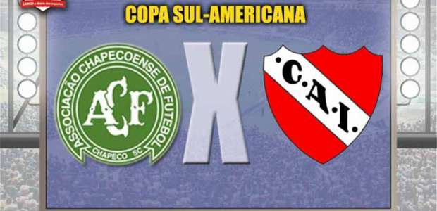 Com promessa de casa cheia, Chapecoense recebe Independiente