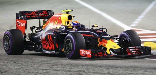 ¿A qué hora se corre el Gran Premio de Malasia de la F1?