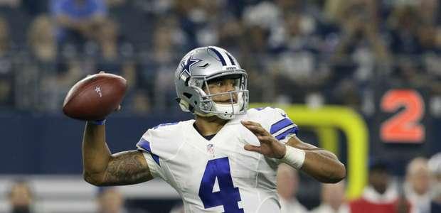 ¿A qué hora juegan los Cowboys contra los 49ers?