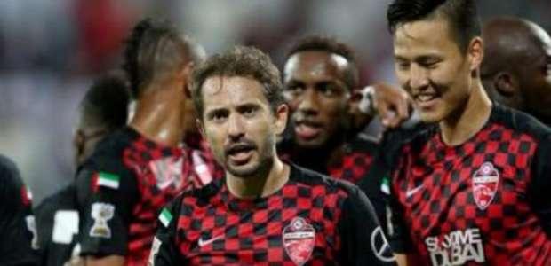 Com dois passes de Everton Ribeiro, Al Ahli vence na ...