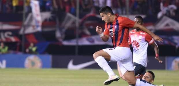 Com gol no fim, Cerro bate Santa Fé e avança às quartas ...