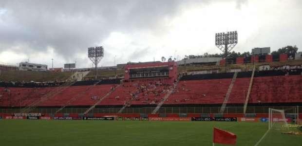 Vitória investe em promoção para lotar estádio contra o ...