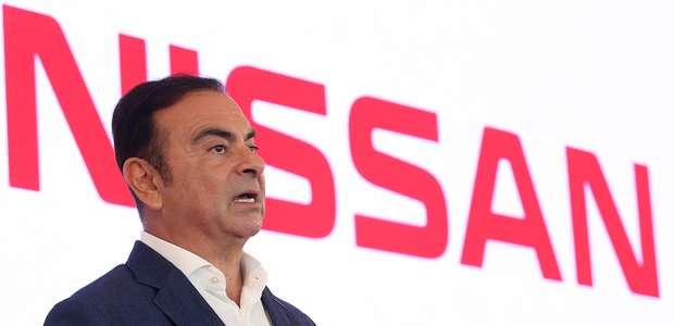 Carlos Ghosn, CEO de Nissan, hablará en la apertura ...