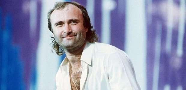 Como o alcoolismo quase matou o cantor Phil Collins