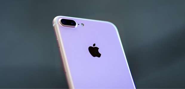 Un iPhone se incendia dentro de un coche en Australia