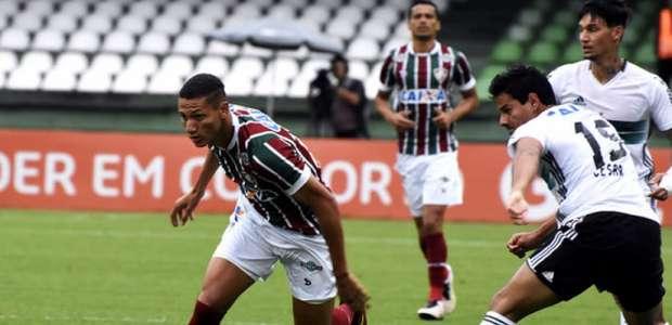 'Falta poder de decisão para muitos jogadores do Fluminense'