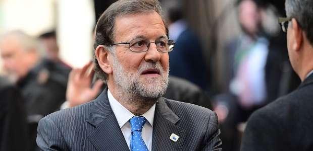 """Rajoy promete diálogo y ve """"razonable"""" el apoyo de los ..."""
