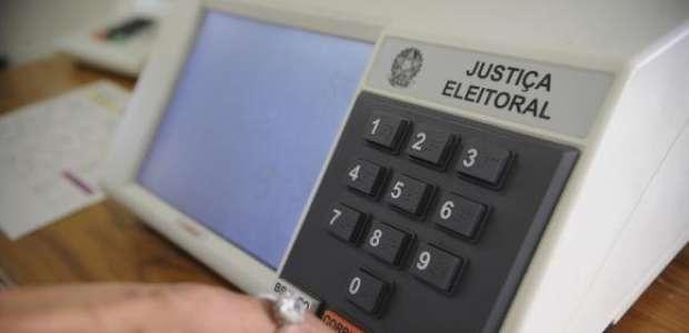 Prisão de eleitor está proibida a partir desta terça-feira