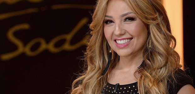 Thalía: 'NO respaldo ni respaldaré a Donald Trump'