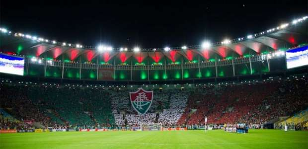 Torcida do Fluminense se mobiliza por festa no retorno ...