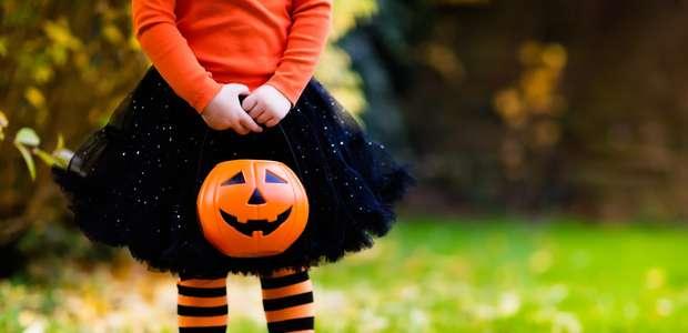 ¿Puede Halloween generar traumas en los niños?