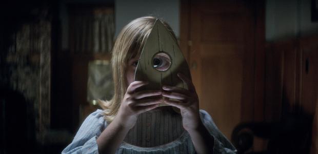 Este Halloween pasarás mucho miedo con 'Ouija: El origen ...