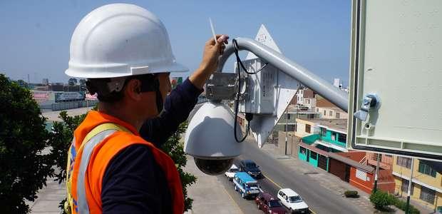 Bellavista sumará 180 cámaras de seguridad a la ...