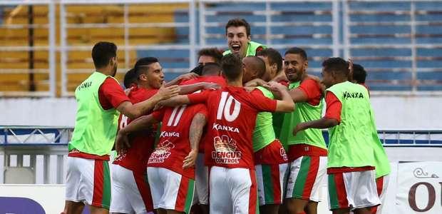 Boa Esporte derrota o Guarani e é campeão da Série C