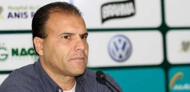 Harlei volta ao Goiás para ser gestor de futebol