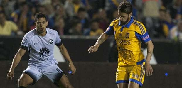 México desiste de jogar Libertadores e complica Conmebol