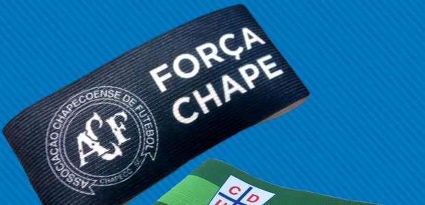 Universidad Católica también homenajeará a Chapecoense ...