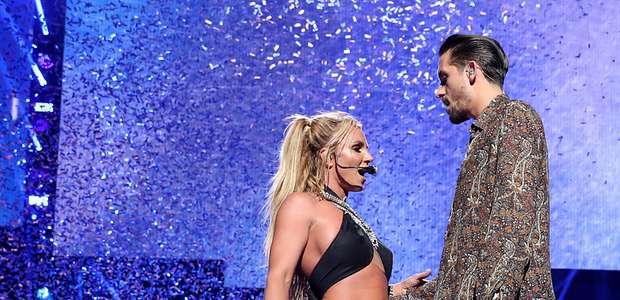 Razones para enamorarse de una sagitariana como Britney ...