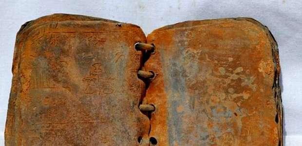 Autentifican un escrito de 2.000 años con un retrato de ...
