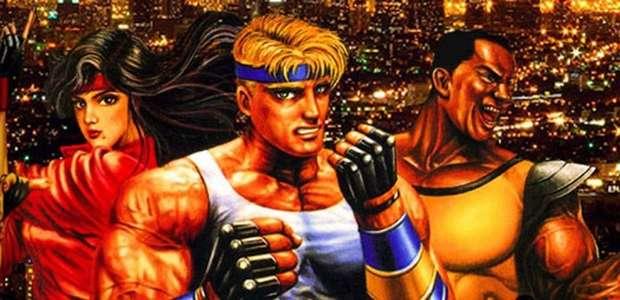Games produzidos pela SEGA ganharão versões para cinema e TV