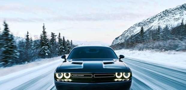 """Dodge lanza el cupé """"muscle"""" con tracción total: ..."""