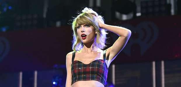 Taylor Swift desvela cómo sonará la banda sonora de ...