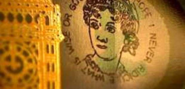 Por que quatro notas novas de 5 libras em circulação ...