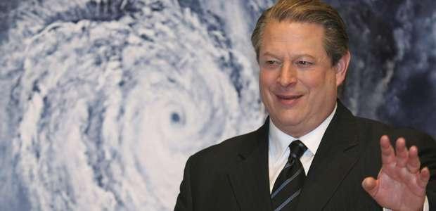 Al Gore hace la segunda parte del documental 'Una verdad ...