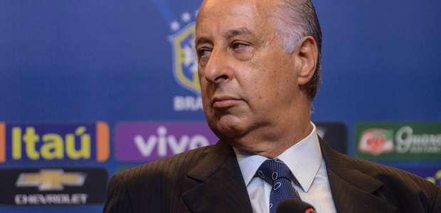 Del Nero provoca desconforto em evento da Copa do Nordeste
