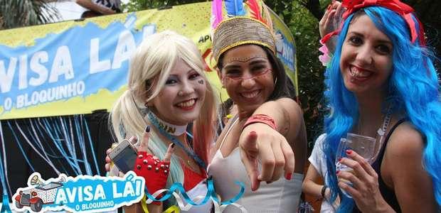 Carnaval de rua em SP: veja a programação dos blocos