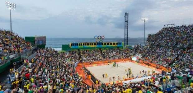 Rio de Janeiro receberá etapa do Circuito Mundial de ...