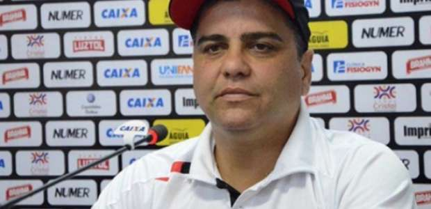 PM-GO localiza Marcelo Cabo, técnico do Dragão