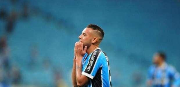 Confirmado: Botafogo acerta o empréstimo de Guilheme, do ...