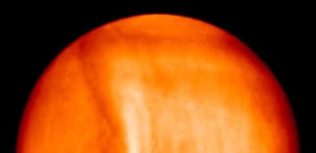 Cientistas identificam onda de gravidade gigantesca na ...