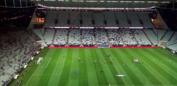 Eliminatórias: Brasil x Paraguai será na Arena Corinthians