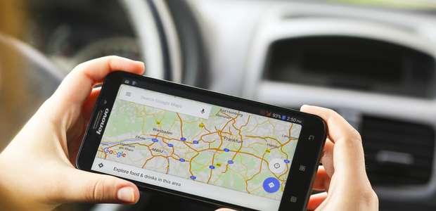 Google Maps avisará de las zonas donde hay aparcamiento ...