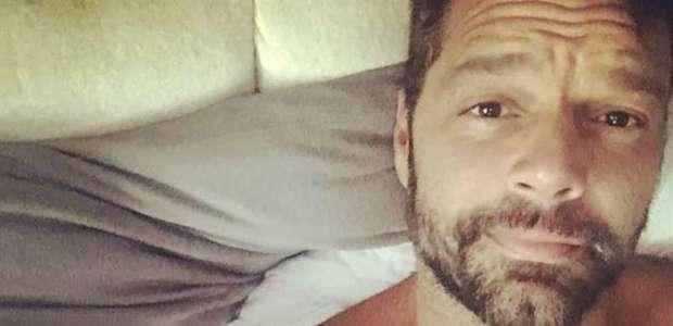 Conoce al hermano fisicoculturista de Ricky Martin