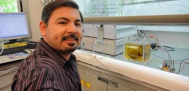 Ingeniero mexicano crea electricidad y gas a partir de ...