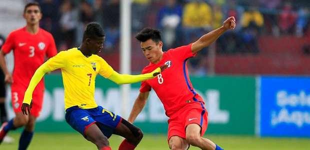 En la Roja Sub-20 confían en ganar a Paraguay a pesar de ...