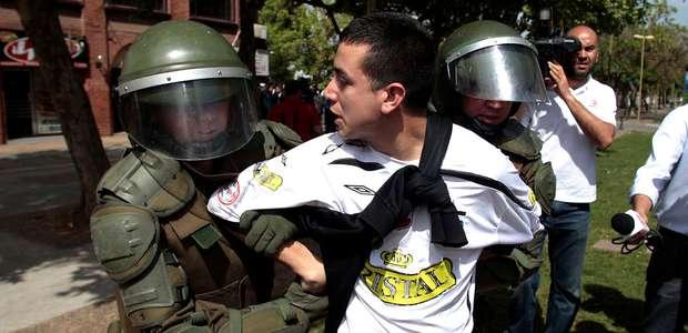 """La """"Noche Alba"""" podría suspenderse por violencia de ..."""