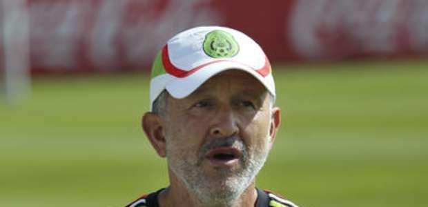 Estos son los convocados de la Selección Mexicana para ...