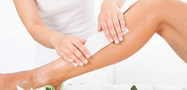 ¿Cómo depilarse sin sentir dolor? (VIDEO)