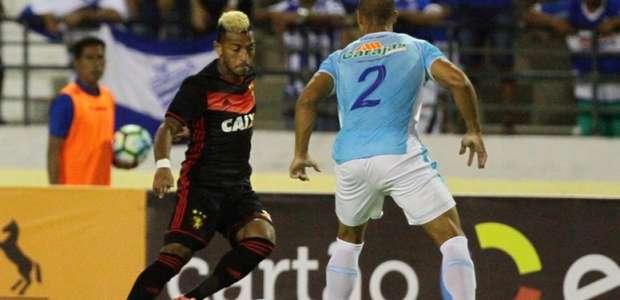 Contra Santa Cruz, Daniel Paulista aposta em time ...