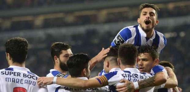 Mira en vivo Porto vs Juventus: Champions League hoy ...