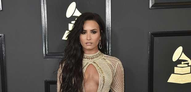 5 looks de Demi Lovato con los que explota su cuerpo al ...