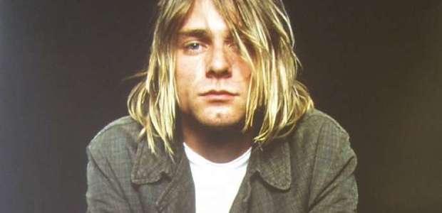 Kurt Cobain completaria 50 anos nesta segunda-feira
