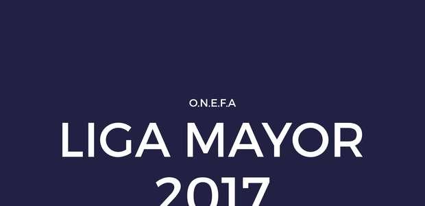 Calendario de Liga Mayor 2017: lista la fecha de publicación