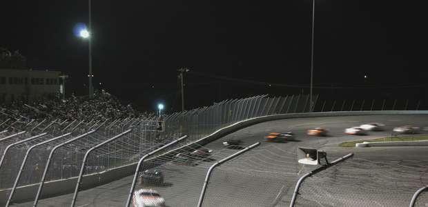 Tres espectadores resultan heridos en un carrera de ...