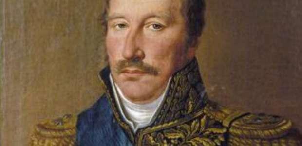 Hogendorp, um general de Napoleão no Brasil